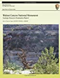 Walnut Canyon National Monument: Geologic Resource Evaluation Report, J. Graham, 1492805637