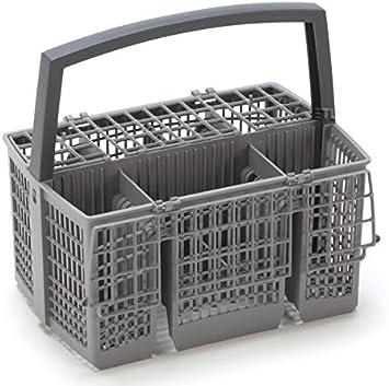 Original Bosch Siemens 00770441/770441/cesta para vajilla superior plateado lavavajilla RackMatic