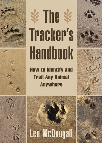Review The Tracker's Handbook: How to Identify and Trail Any Animal, Anywhere
