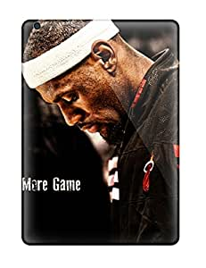 Air Scratch-proof Protection Case Cover For Ipad/ Hot Lebron James Phone Case