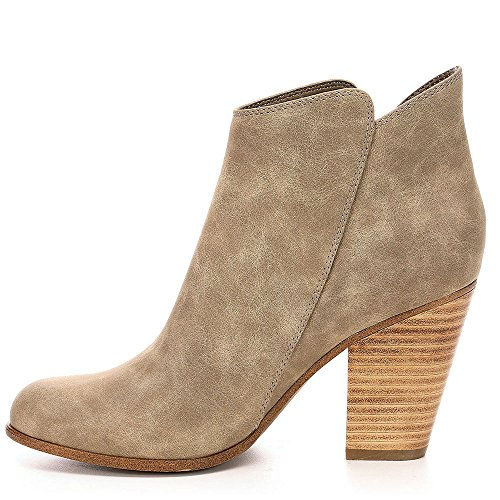 Shoes Taupe Michael Ankle Shannon Jenny By Michael Womens Bootie qzTw7Pq