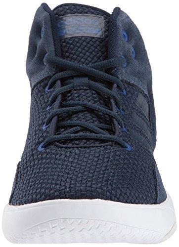 adidas Men's CF Revival Mid Basketball Shoe Collegiate Navy/Collegiate Navy/Collegiate Royal sale hot sale wuicM6Lma