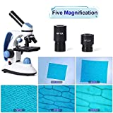 Abdtech Microscope for Kids Students