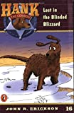 Lost in the Blinded Blizzard, John R. Erickson, 0141303921