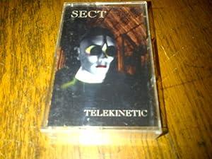 Sect - Telekinetic