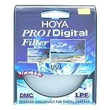 Hoya 77mm DMC Pro1 Digital Multi-Coated UV Filter