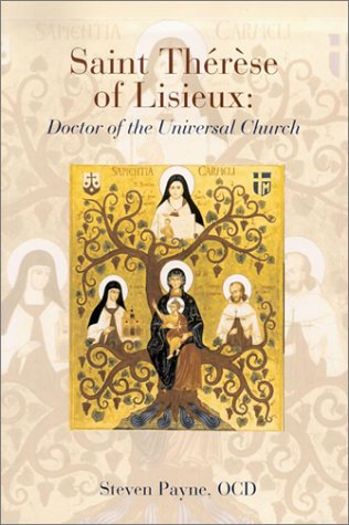 Saint Therese Of Lisieux  Doctor Of The Universal Church
