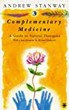 Complementary Medicine, Andrew Stanway, 0140194827