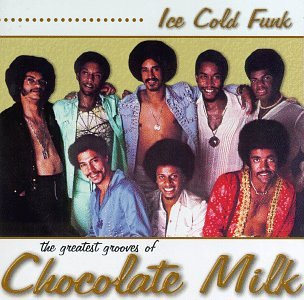 Price comparison product image Ice Cold Funk: Greatest Grooves of Chocolate Milk