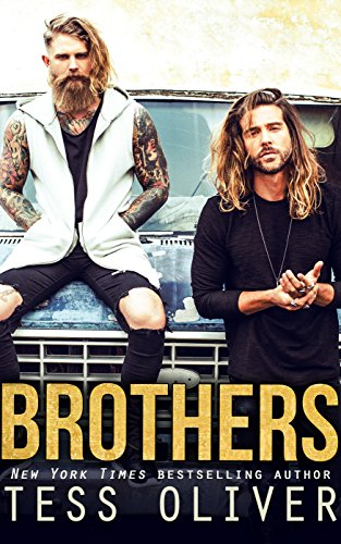 Brothers Tess Oliver ebook product image