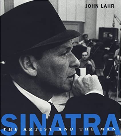 Book Sinatra: the Artist and the Man