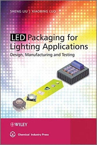 Led Packaging For Lighting Applications in Florida - 2