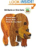 #6: Brown Bear, Brown Bear, What Do You See?