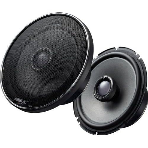 Image of Center-Channel Speakers Kenwood Excelon XR-1800 7' 2-Way Car Speakers