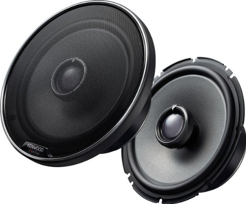 "Kenwood Excelon XR-1800 7"" 2-Way Car Speakers"