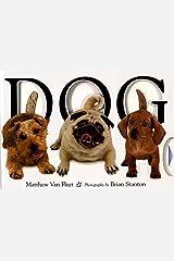 Dog Novelty Book