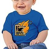Poursoi Babys YOUTUBE Kwebbelkop Logo Unisex T-Shirt