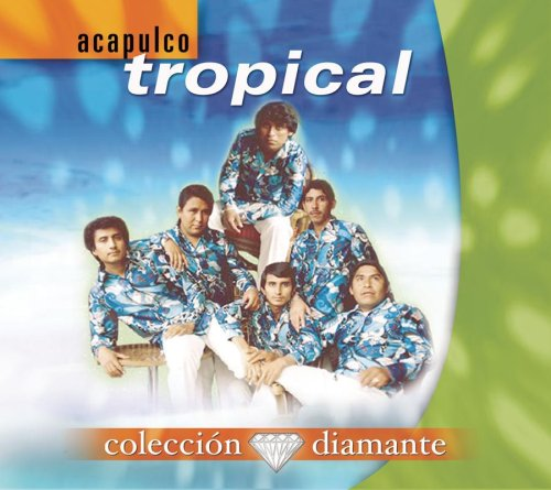 Zona Fatal Acapulco Tropical 27 Super Exitos