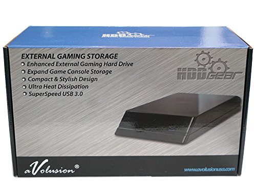 Buy external hard drive for ps4 pro