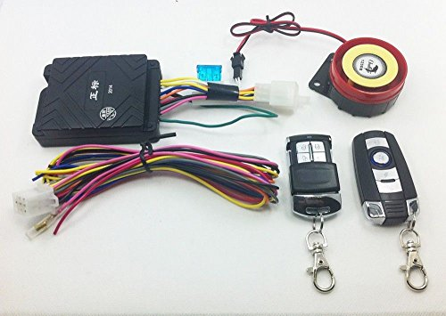 50cc - 125cc Taotao Kazuma Atv Dual Remote Control Kill Start Switch Roketa Sunl