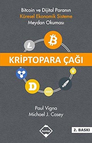 Kriptopara Cagi