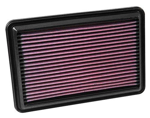K&N 33-5016 Replacement Air Filter
