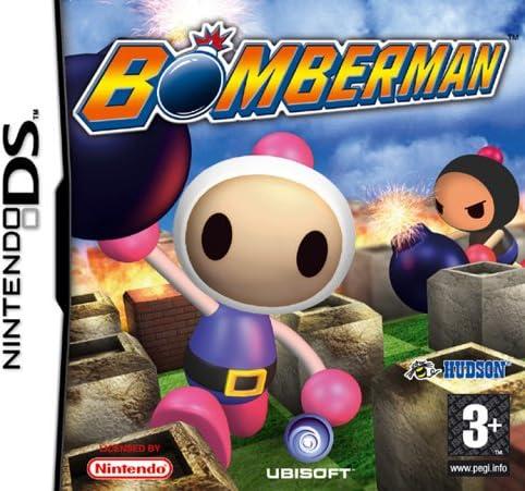 Bomberman: Amazon.es: Videojuegos