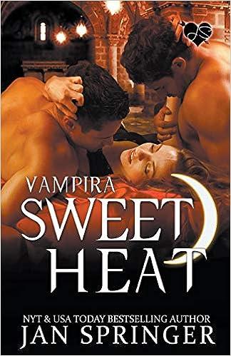 Sweet Heat: Amazon ca: Jan Springer: Books