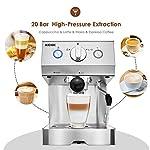 Aicok-Macchina-Caffe-Macchina-Caffe-Espresso-Italiano-Manuale-con-Pompa-20-Bar-in-Acciaio-Inox-Ideale-per-Caffe-Cappuccino-e-Moka-1140W