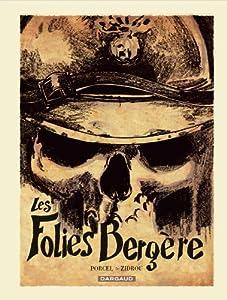 """Afficher """"Les Folies Bergère"""""""