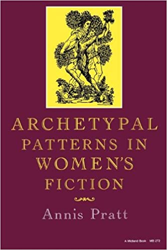 Archetypal Patterns in Women's Fiction (Midland Book)