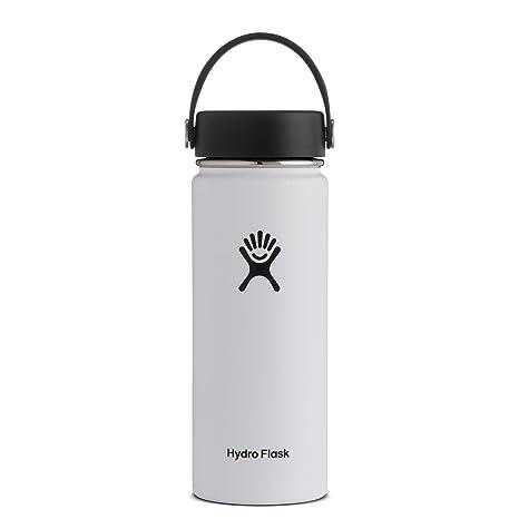 Amazon.com: Hydro Flask Botella de agua ancha de 32 onzas ...