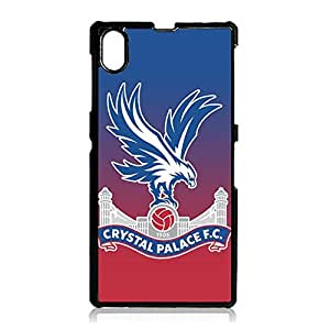 Sony Xperia Z1 Case Fashionable Crystal Palace Football Phone Case Cover For Sony Xperia Z1 Fantasy Crystal Palace FC Case