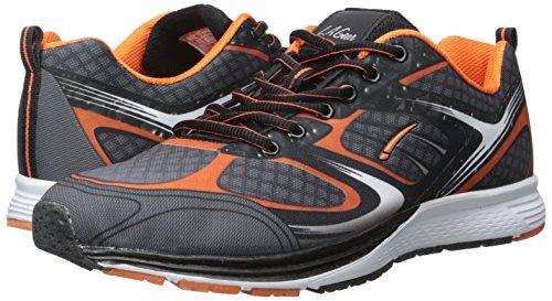 LA-Gear-Mens-Sprint-M-Running-Shoe-GreyOrange-75-M-US