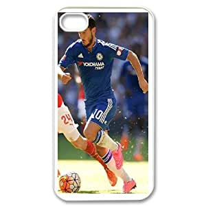 iPhone 4,4S Csaes phone Case Soccer?Ball?in?Net ZXZQ92923