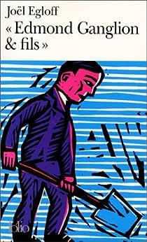 'Edmond Ganglion & fils' par Egloff