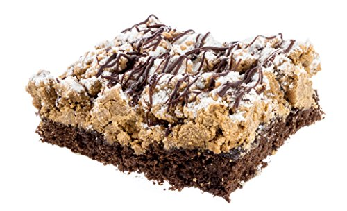 Old Fashioned Gourmet Bakery Gift Holiday: Chocolate Chip Cookie, Cranberry Cookie, Peanut Butter Cookie, Oatmeal Raisin Cookies, Rugelach, Chocolate Crumb cake. Great Gift Basket! by Dulcet Gift Baskets (Image #1)