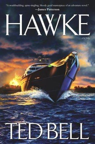 Hawke: A Novel