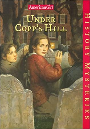 book cover of Under Copp\'s Hill