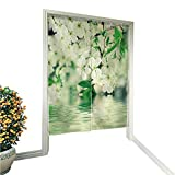 Best Amscan Green Leaves - Philiphome Noren Doorway Curtainblossom of Flowers in SPR Review