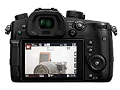 Panasonic LUMIX Log video recording (V-Log L) is now available for the LUMIX GH4, GH5 and FZ2500 digital cameras. V-Log L offers exceptional flexibility as well as wider dynamic range for color grading in post-production process. Panasonic V-...