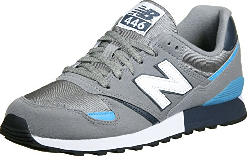New Balance Zapatillas  Gris EU 44.5 (US 10.5)