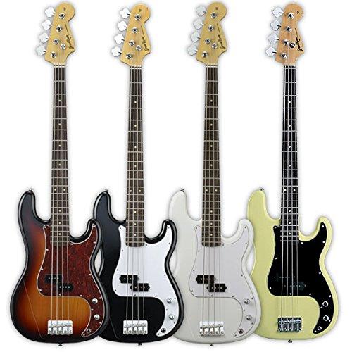 GrassRoots/G-PB-55R エレキベースギター【グラスルーツ】 (Vintage White) B01DSUGQ9C Vintage White Vintage White