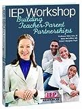 img - for IEP Workshop Buiding Teacher-Parent Partnerships book / textbook / text book