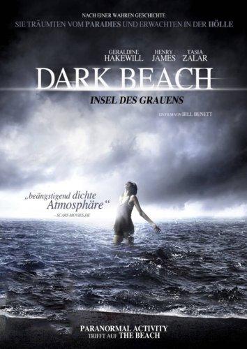 Dark Beach - Insel des Grauens Film