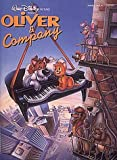 img - for Walt Disney Pictures Presents Oliver & Company: Piano, Vocal, Guitar book / textbook / text book