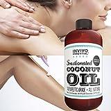 Fractionated Coconut Oil Premium Therapeutic Grade