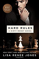 Hard Rules: A Dirty Money Novel