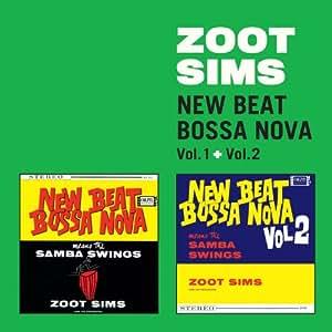 New Beat Bossa Nova Vols 1 & 2