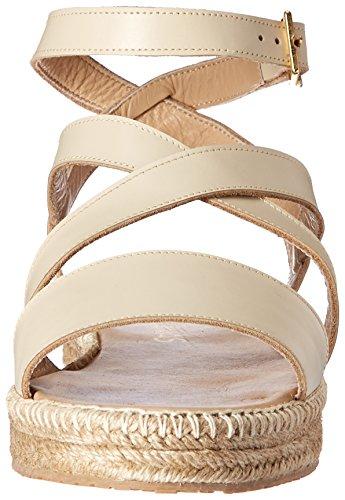 Women's Vanilla Sandal Espadrille Phoenix KAANAS USqdWPxw
